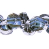 Lamp Bead Teardrop 50pc 10mm Stormy Night